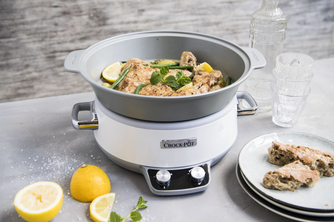 Crock-Pot CR027X Dura Ceramic RRP €159,95