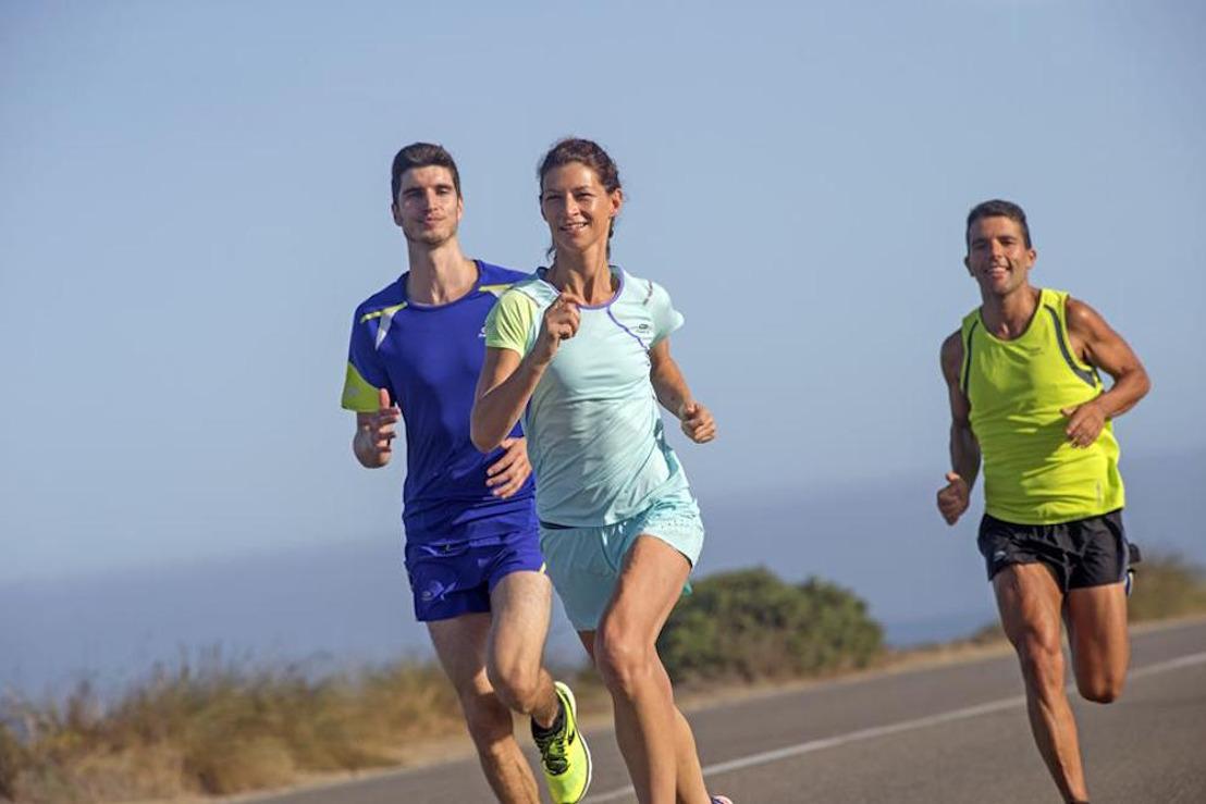 DECATHLON - La marque de running Kalenji se prépare pour l'été ! Vous aussi ?