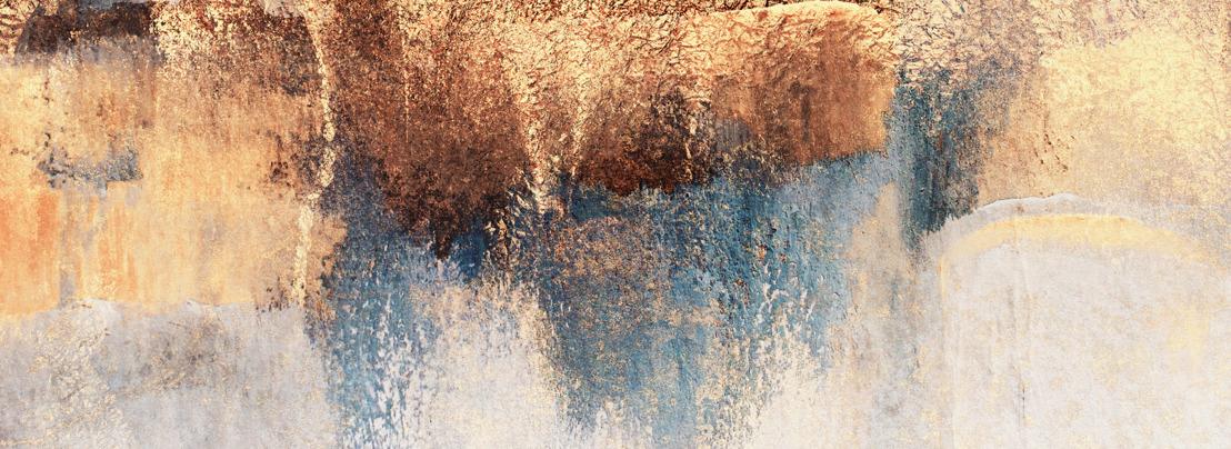 NEW Scandi-Raw Wallpaper by Elisabeth Fredriksson