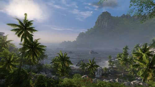 Crysis Remastered Comparison Trailer Released Today