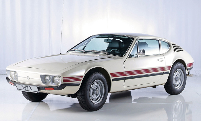 Modèles marquants, modèles oubliés – SP1/SP2 (1972-1976)