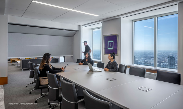 Preview: Skyfold® movable walls are now EPD verified
