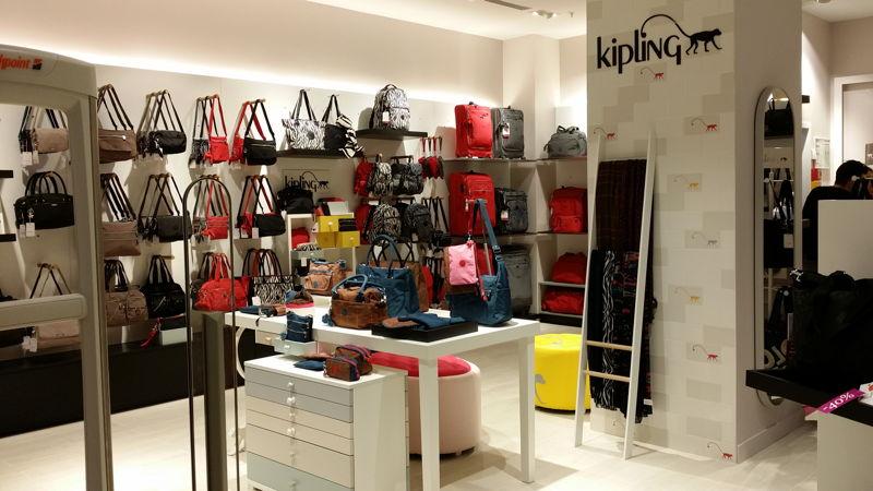 House of Kipling aux 4Temps à la Défense