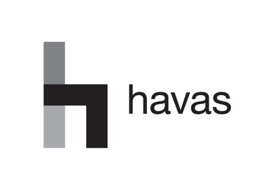 Havas Brussels press room Logo