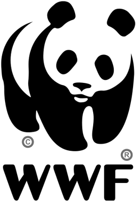 WWF-Belgium press room Logo
