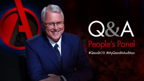 Q&A wants you!