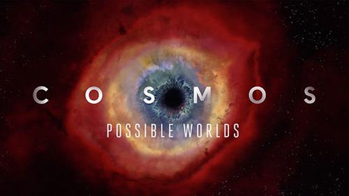 """Nieuwste reeks wetenschapsshow """"Cosmos"""" van VUB-eredoctor in wereldwijde première op 9 maart"""