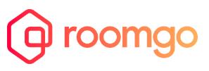 Roomgo sala de prensa Logo