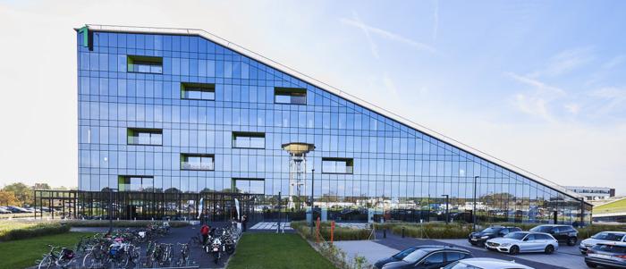 PwC Belgique transforme le hub de Hasselt en bureau à part entière
