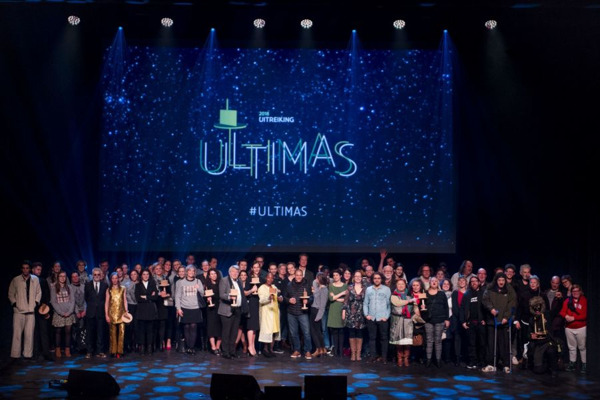 Preview: De Vlaamse cultuurprijzen: alles over de Ultimas bij de VRT