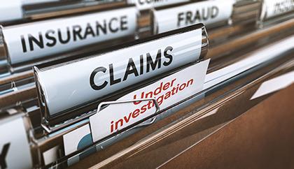 Verzekeraars slaan de handen in elkaar in de strijd tegen fraude. Oprichting schadedatabank primeur voor de verzekeringssector