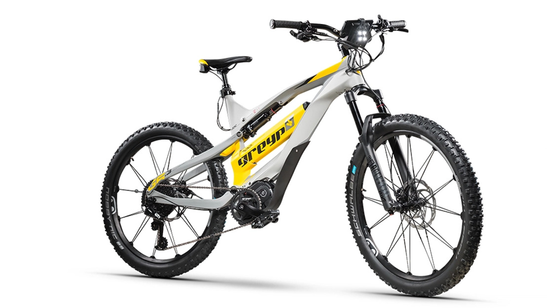 From the City to the Trails: 5 Standout E-Bikes for Any Kind of Terrain