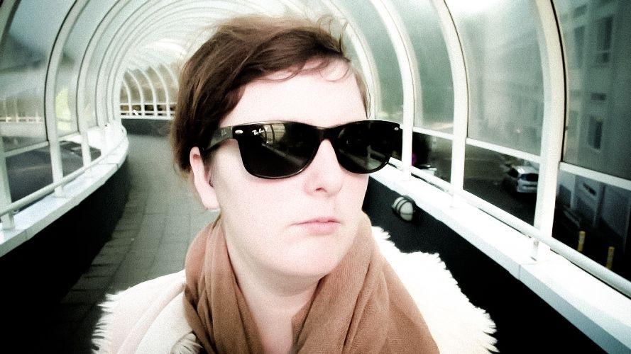 Twintigers - Britt Verhelst - (c) VRT - Joris Vermost
