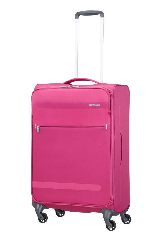 Super Light  Spinner 67 - Bubble Gum Pink - €119