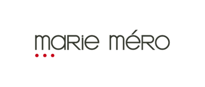 Marie Méro press room Logo