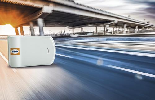 DKV BOX ITALIA toegelaten voor gebruik op Italiaanse snelwegen
