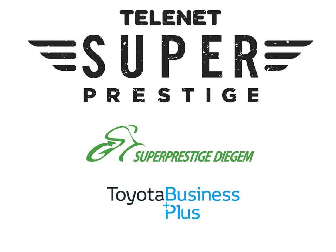 Toyota VIP uitnodiging Telenet Superprestige Diegem | za 30/12/'17