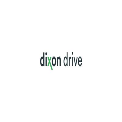 Dixon Drive pressroom