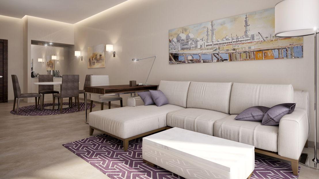 Mercure Dubai Barsha Heights Hotel Suites & Apartments 2