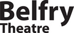 Belfry Theatre press room Logo