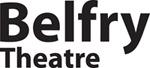 Belfry Theatre press room Logo
