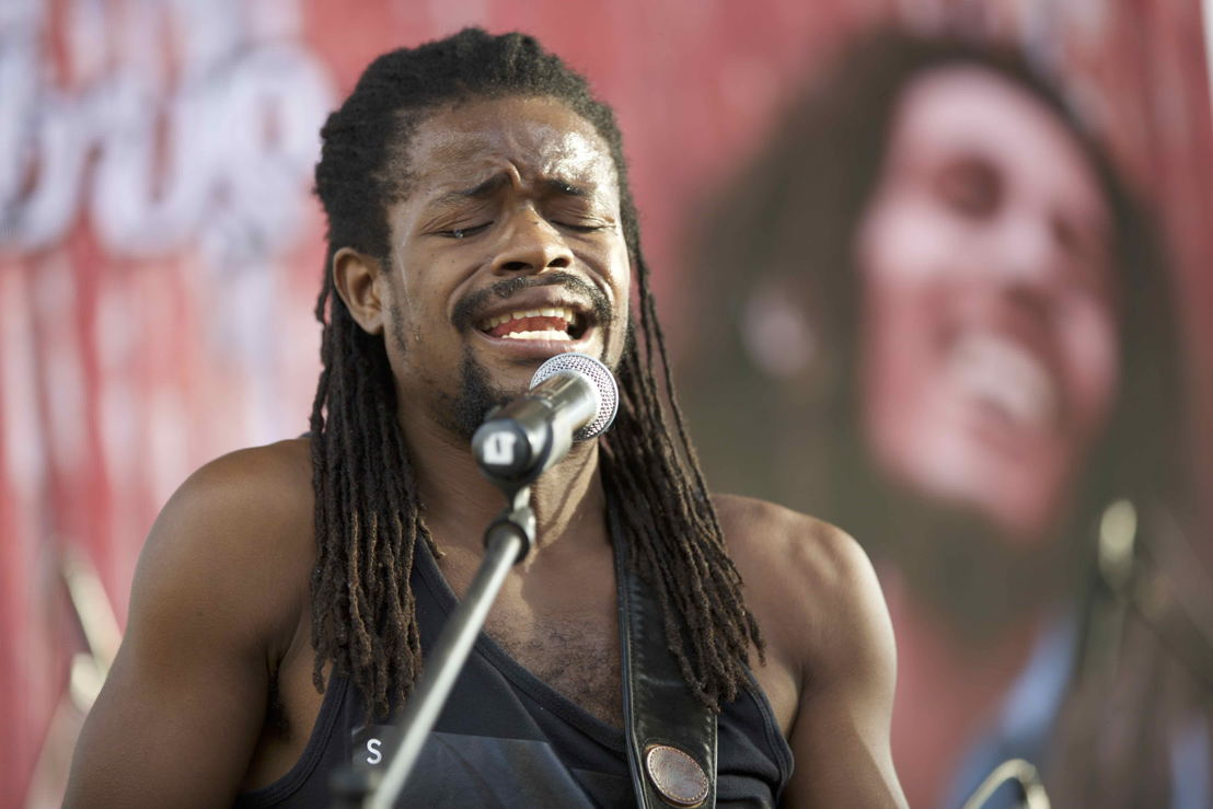 Reggae artists are pushing back against homophobia<br/>Photo credit: Garreth M. Daley - GD Films