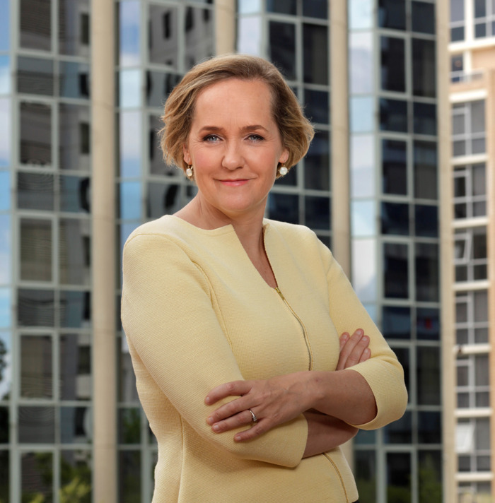 SARAH FERGUSON APPOINTED ABC CHINA BUREAU CHIEF