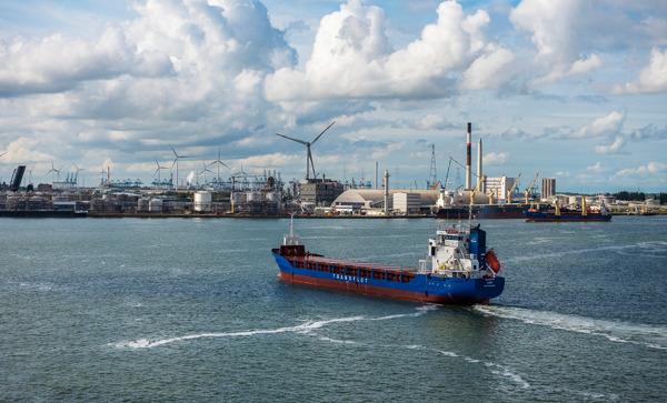 Preview: Le port d'Anvers enregistre une croissance au premier semestre 2021