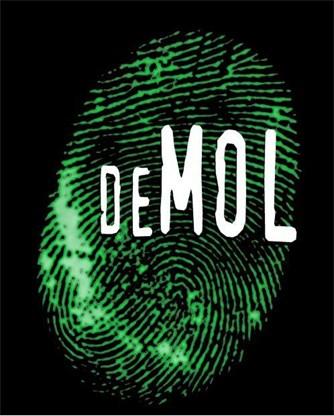 De enige DVD van De Mol ooit