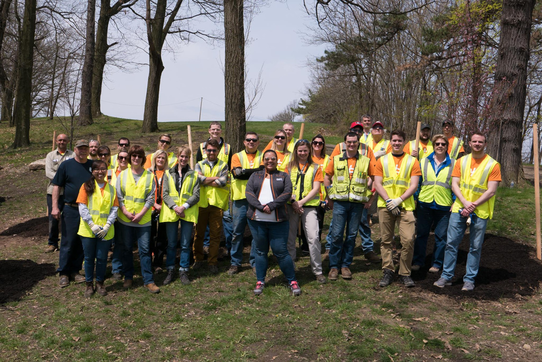 Duquesne Light Company Celebrates Arbor Day with Planting Events and Tree Giveaway