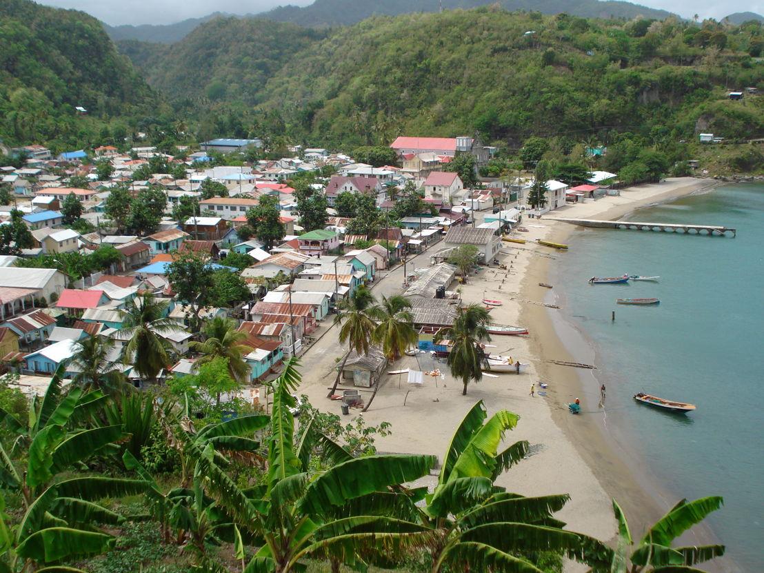 Community of Anse La Raye