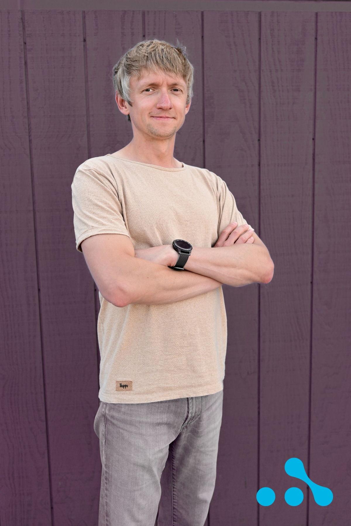 Антон Грибовский, генеральный менеджер американского офиса WePlay Esports. Фото предоставлено WePlay Esports