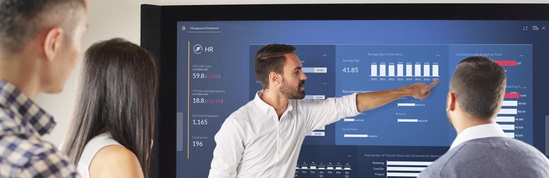 SAP es nombrado líder en IDC MarketScape