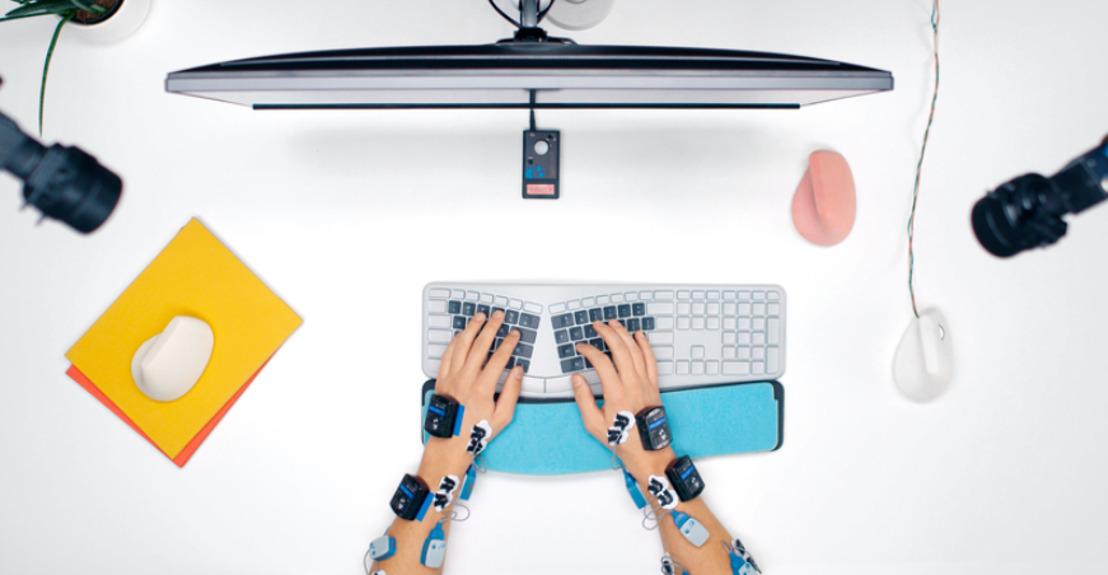 Ergo Lab de Logitech, el lugar donde nacen los teclados y mouses más cómodos