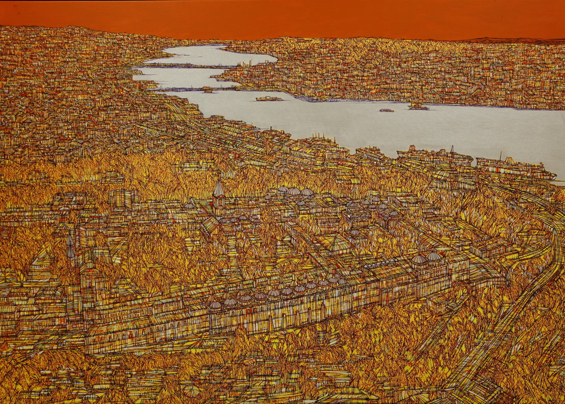 Turkish Art Series