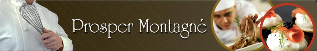 Club Prosper Montagné maakt de vijf finalisten bekend van de wedstrijd 'Eerste Kok van België 2018'