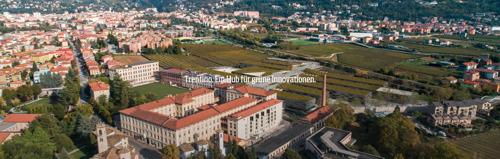 Weltweite Krise? Das Trentino hält zusammen!