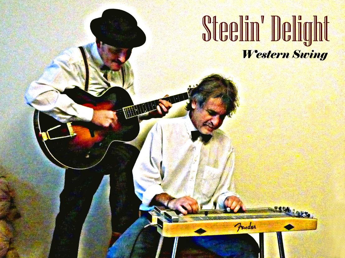 Steelin' Delight (22/03 @ De Libertad)