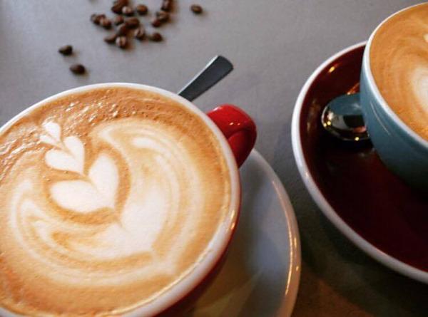 Preview: Take Five: een nieuw concept Espressobars