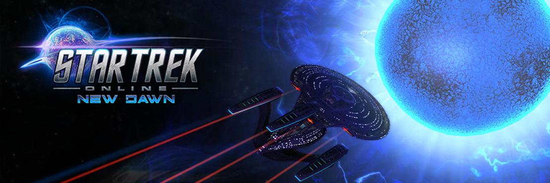 Star Trek Online: Season 11 - New Dawn Now Available