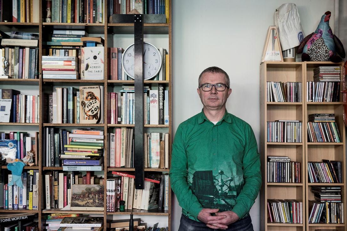 Peter Vermeersch - (c) Gert Verbelen