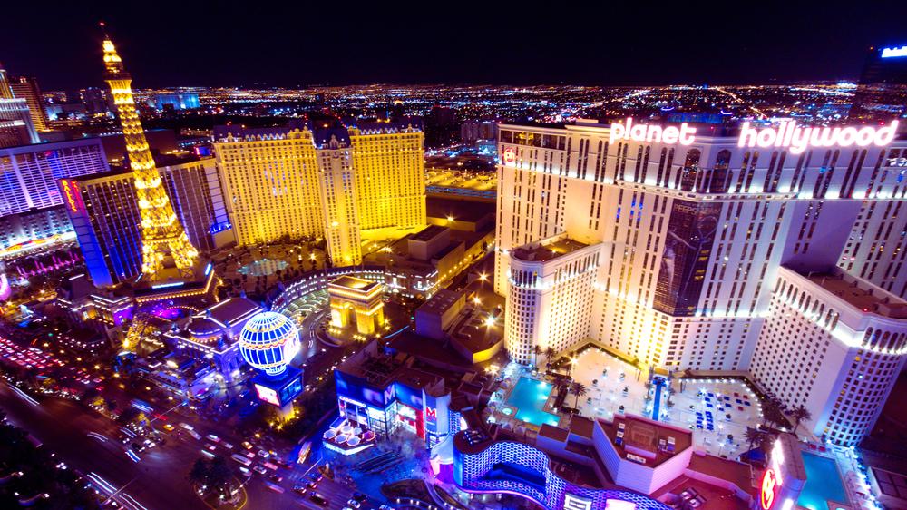 CES 2018 Las Vegas