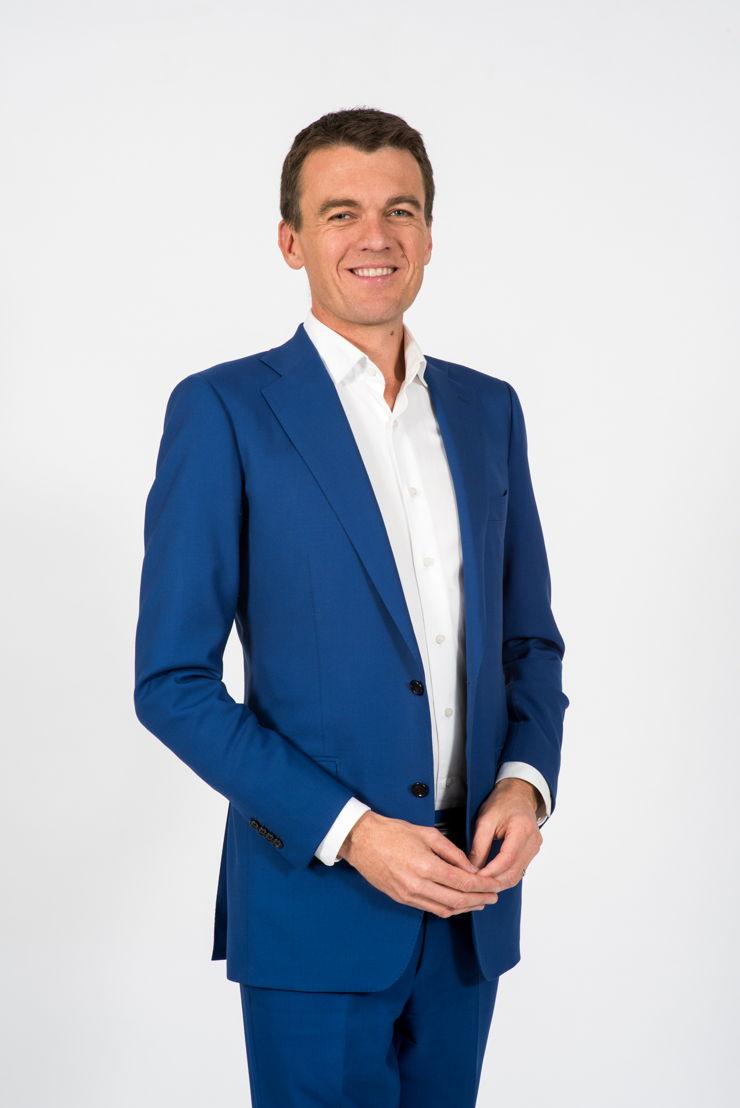 News Breakfast host Michael Rowland will be in Washington