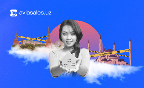 Год под замком: как пандемия отразилась на тревел-сфере Узбекистана