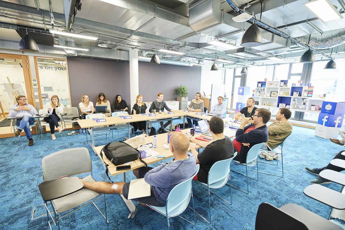 The Belgian SMB Council