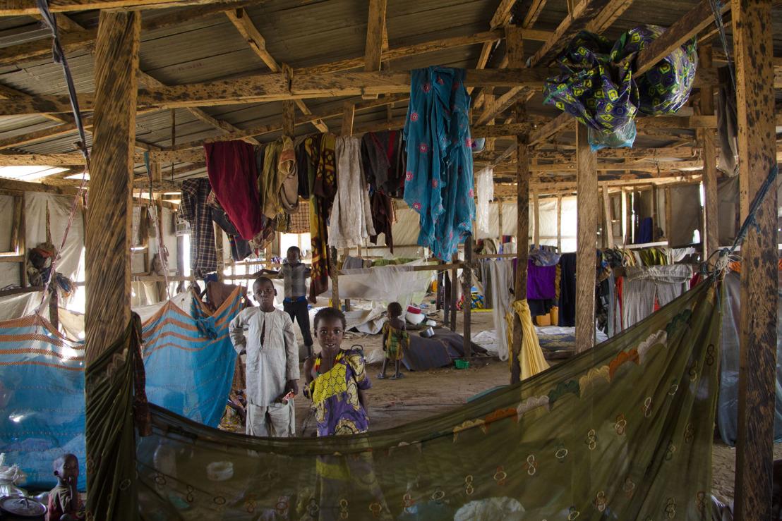 Nigeria: «Das Einzige, was mir geblieben ist, sind die Kleider, die ich trage.»