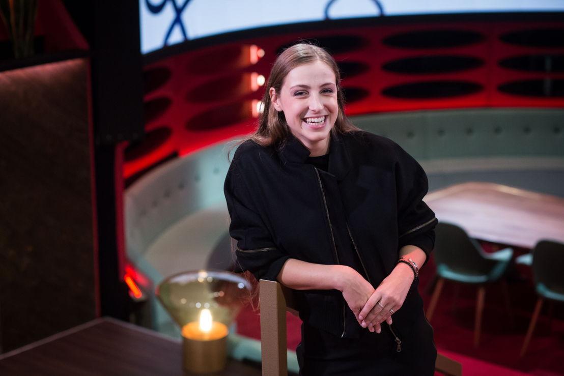 Laura Groeseneken (c) VRT/Bas Bogaerts