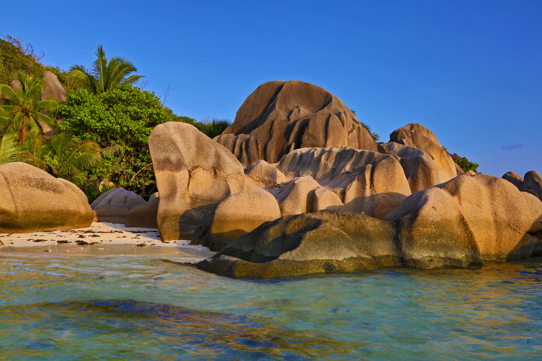 Why Seychelles is the Perfect Place for Families