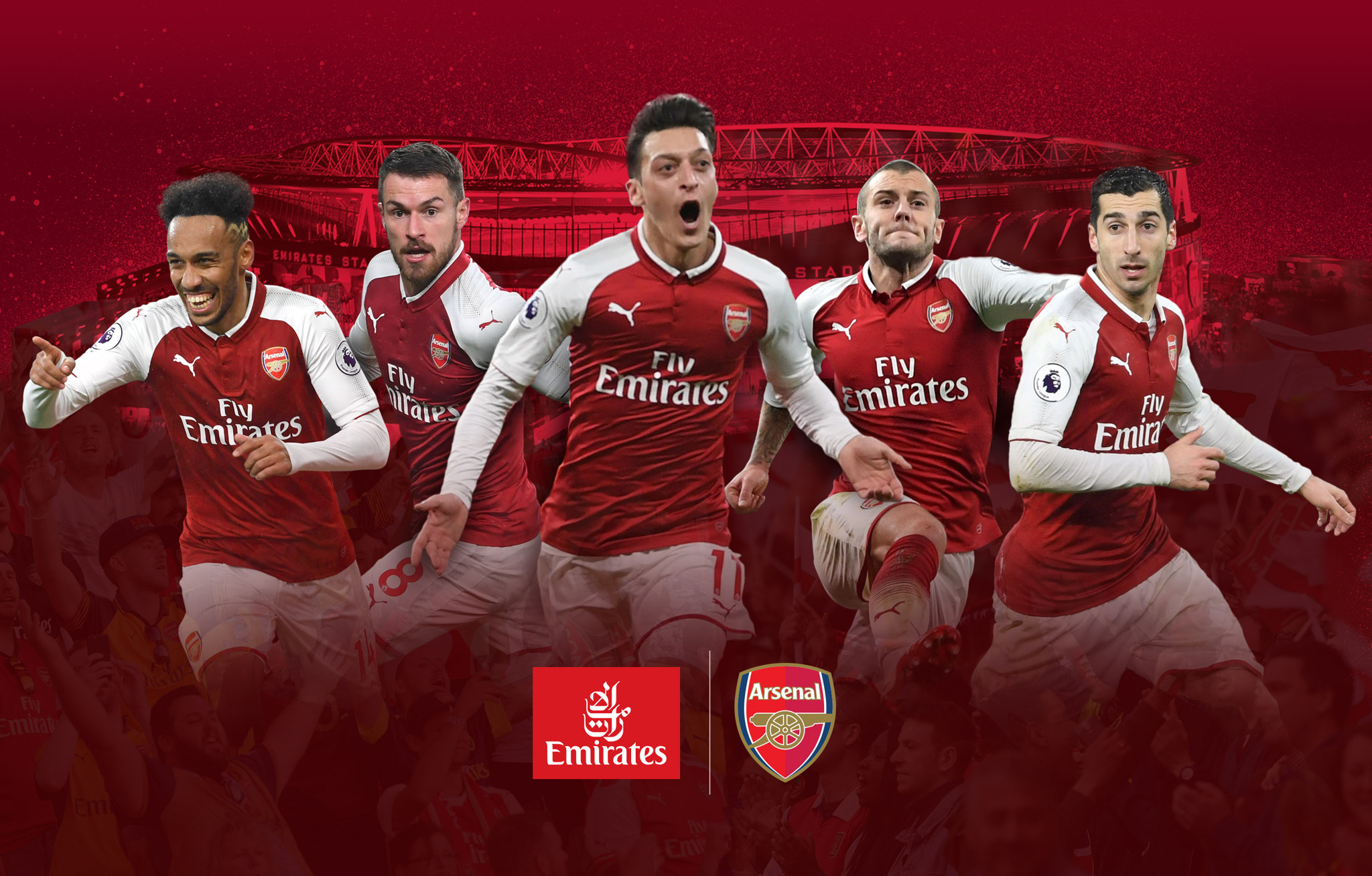 ed68c43b0 Emirates and Arsenal Renew Sponsorship Deal