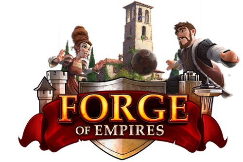 It's getting athletic: Forge of Empires is launching the Soccer Cup 2021